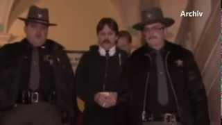 Repeat youtube video Qualvolle Hinrichtung: Familie will US-Bundesstaat Ohio verklagen