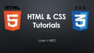 html css tutorial 15 unordered list