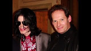 Mark Lester LONG TIME FRIEND of Michael Jackson Speaks Out Regarding Leaving Neverland Accusations