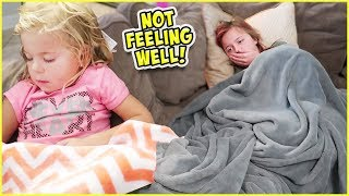 NOT FEELING WELL| DENTIST VISIT | EARLY CHRISTMAS!!