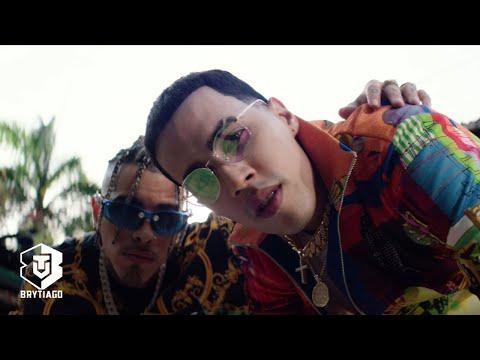 Cositas – Brytiago ft. Rauw Alejandro