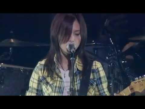 Yui - Daydreamer Live