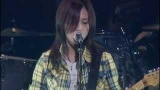Yui - Daydreamer Live.