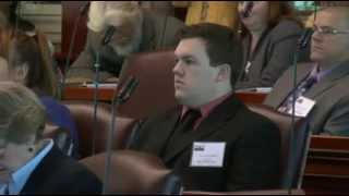 Orientation Day for New Members of Maine Legislature - WVII