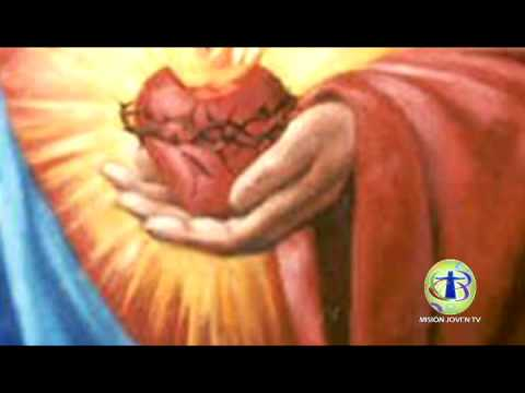 HABÍA UNA VEZ-EL SAGRADO CORAZÓN DE JESÚS
