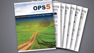 The Fifth Overall Performance Study (OPS5)