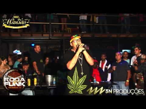 MC Frank :: Show completo na Roda de Funk de Porto Alegre :: HD