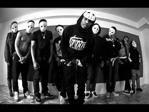 A$AP Mob - Black Mane (feat  ASAP Nast)