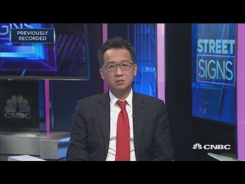 Expect verbal intervention in China's currency: Strategist | Street Signs Asia