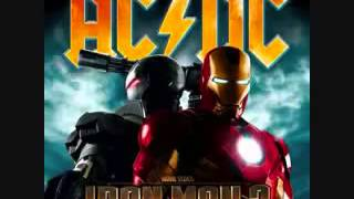 AC/DC - Iron Man 2 - 07 - If You Want Blood You