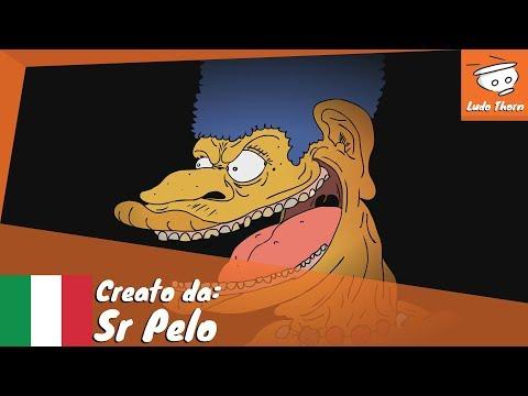 Il sabato dei Simpson DOPPIAGGIO [ITA]