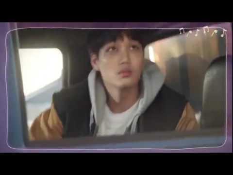 EXO 엑소 KAI KBS Drama