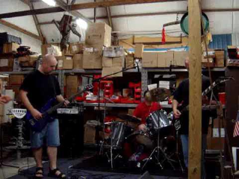 War Pigs - Black Sabbath cover by Eleventh Hour (c...