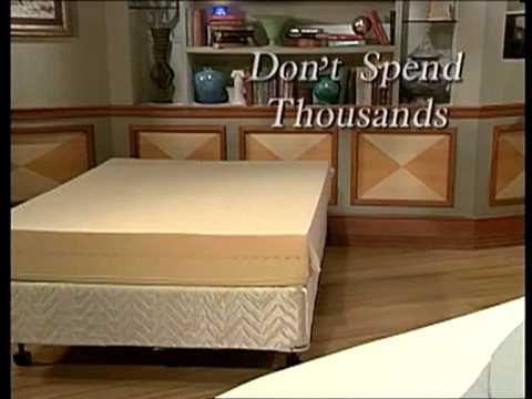 elerald crown mattress boxspring