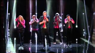 Pentatonix - Love Lockdown