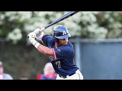 Kyler Murray Baseball Highlights  (Allen, TX)