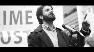 Stand for Justice [POWERFUL] - Hamza Tzortzis | #RELEASEMOAZZAM