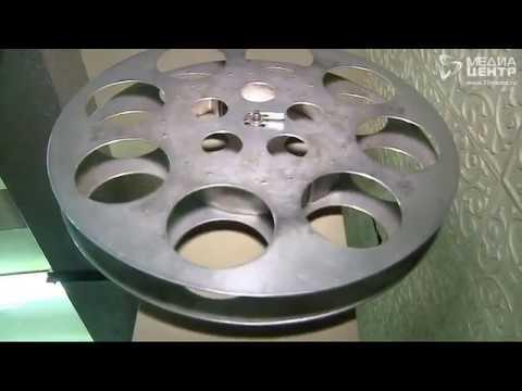 Череповецкий кинотеатр «Комсомолец» получит пять миллионов намодернизацию кинозала