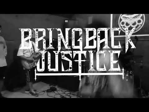 Bring Back Justice - Holywar (purification cover)
