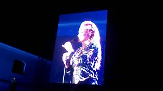 Anastacia - My Everything (Olomouc, 24.6.2018)