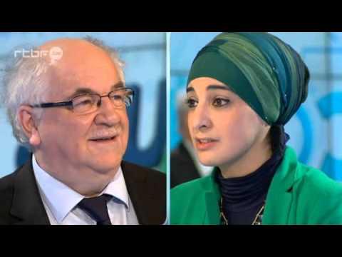 """Farida Tahar  : """"J'ai peur qu'on arrive à une laïcité extrémiste"""""""