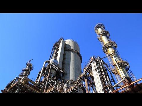 US Oil Prices Plummet Into Negative Territory