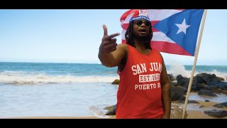 "Jay Gip - ""Bop Like Dat"" (Puerto Rico) Visual TwoThirdFilms"