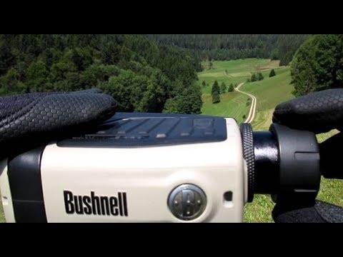 Bushnell elite 1 mile arc laser rangefinder entfernungsmesser