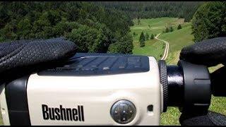 Bushnell Entfernungsmesser Yardage Pro : The bushnell elite tactical mile range finder