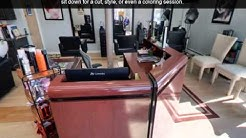 MZ Style Hair and Nail Spa | Newton, MA | Nail Salons