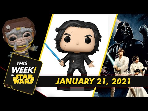Ben Solo Pop! The High Republic Show Wants Your Questions, and More!