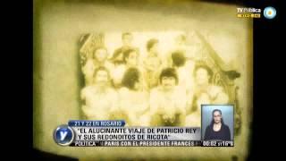 Visión 7 Rock: El alucinante viaje de Patricio Rey y sus Redonditos de Ricota