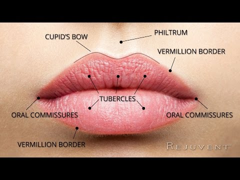 The Secret To Natural And Beautiful Lips Video Rejuvent
