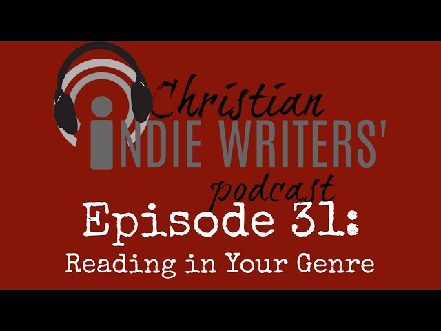 Episode 31: Reading in Your Genre