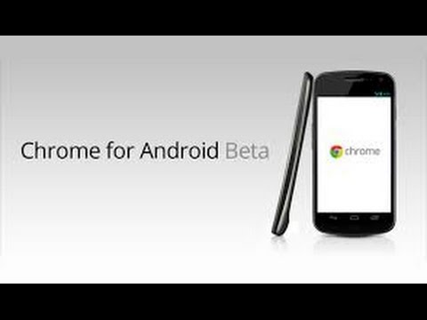 Enable and Disable Javascript On Chrome for Android