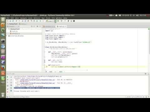Установка PyQt5 - Python - Страница 2 - Киберфорум