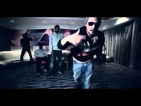 Liquit Walker feat. Sido, Bass Sultan Hengzt - BombeFeuerBenzin (prod. DJ Desue)
