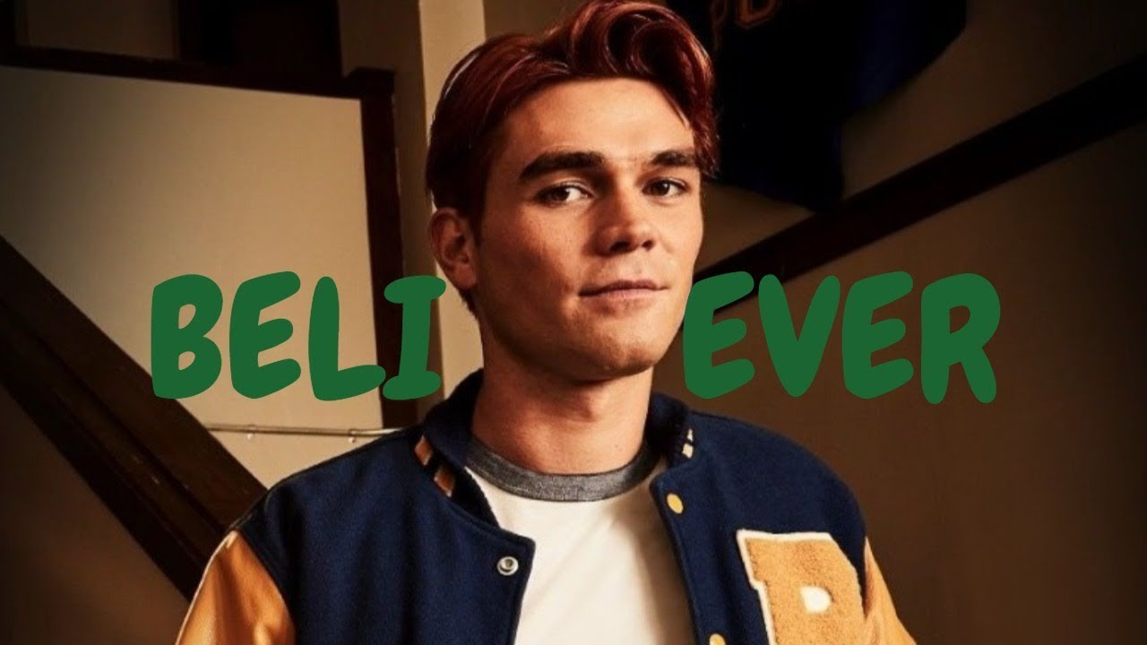 Download Archie Andrews - Believer - Riverdale
