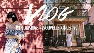 Vlog 04 // notre voyage en Louisiane !