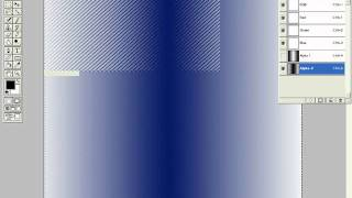 Photoshop in Textile Design-Halftone Separations.avi