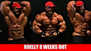 Synthol Kid Knocked Out! + Phil Heath Prep For 19′ Olympia