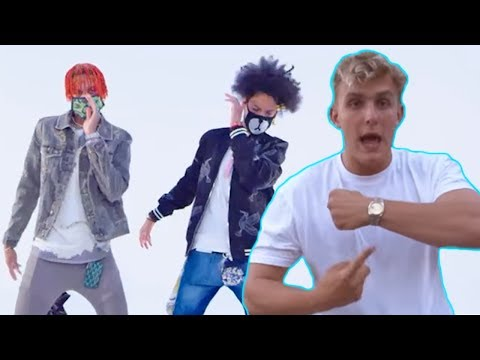 Ayo & Teo  Rolex but every time they say rollie Jake Paul shows off his brand new Rolex
