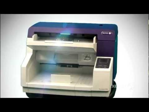 Xerox DocuMate 4790 - BMI Solutions Authorised Partner