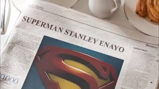 STANLEY ENAYO SUPERMAN REAL SUPERMAN REAL SUPERMAN REAL SUPERMAN !!!