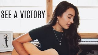 Download SEE A VICTORY // Elevation Worship (cover) Mp3 and Videos