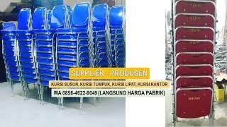 Telp Wa 085646229049 Pemasok Kursi Susun Chitose Tender Kursi Kuliah Grosiran Bogor Jawa Barat