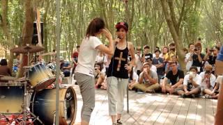 陳曼青 最愛是你 小白跳舞