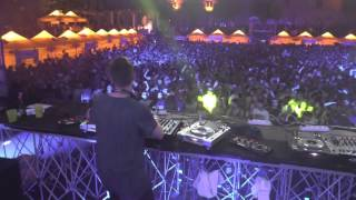 Maceo Plex @ Social Music City Barcelona 2015