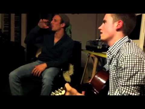 freestyle prinz provinz, dave lunt on guitar