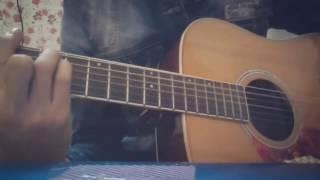 Ánh Nắng Của Anh ( Chờ Đến Ngày Mai OST ) Cover  Guitar Michael Hau